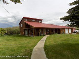 1889 Big Sandy Elkhorn Rd, Boulder, WY 82923