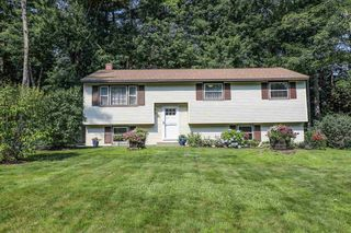 25 Briarcliff Dr, Milford, NH 03055