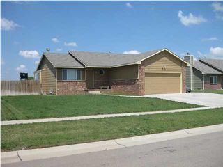11123 W Hollywood St, Wichita, KS 67215