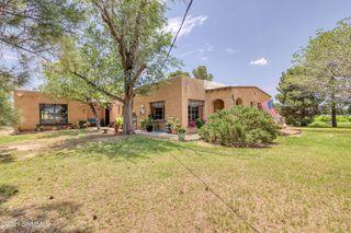 675 Abbey Rd, La Mesa, NM 88044
