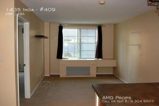 1435 India St #409, San Diego, CA 92101