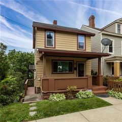 927 Haslage Ave, Pittsburgh, PA 15212