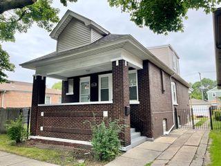 7819 S Eberhart Ave, Chicago, IL 60619