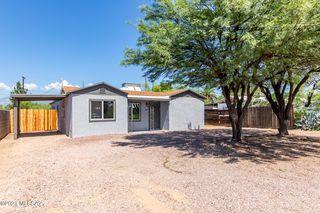 5817 E Beverly St, Tucson, AZ 85711