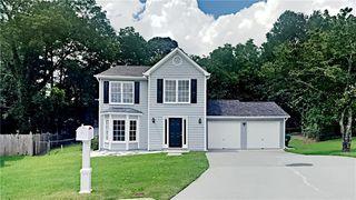 415 Sheppard Crook, Stone Mountain, GA 30083