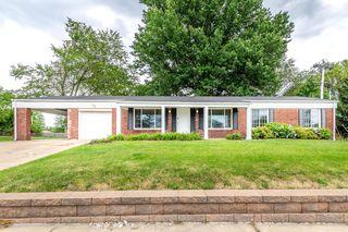 950 N Warson Rd, Saint Louis, MO 63132
