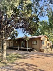 603 E McKamey St, Payson, AZ 85541