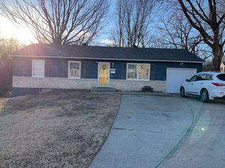 4101 E 74th St, Kansas City, MO 64132