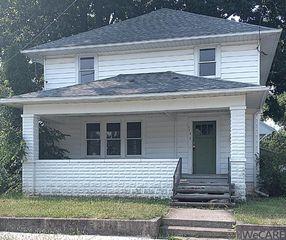 118 South Ave, Van Wert, OH 45891