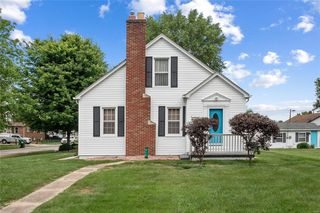 419 W Oak St, Millstadt, IL 62260