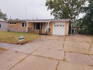 1215 E El Monte St, Wichita, KS 67216