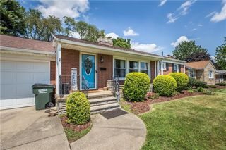 4111 22nd St NW, Canton, OH 44708