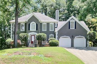 4004 Southbrook Ct NW, Kennesaw, GA 30152