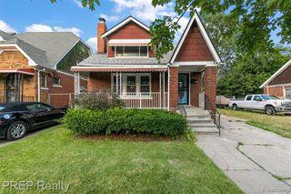 15908 Turner St, Detroit, MI 48238