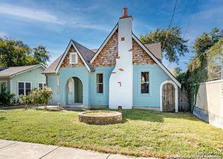 234 E Woodlawn Ave, San Antonio, TX 78212
