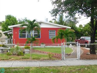 524 NW 21st Ter, Fort Lauderdale, FL 33311