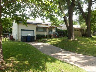 735 N Oswego Ave, Tulsa, OK 74115