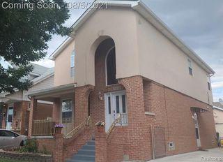 5410 Argyle St, Dearborn, MI 48126