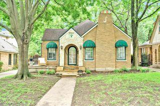 5450 Monticello Ave, Dallas, TX 75206