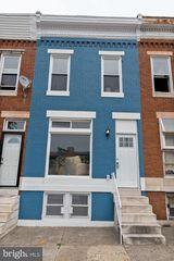 2005 Cecil Ave, Baltimore, MD 21218