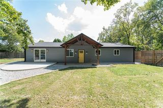 7515 Parallel St, Indianapolis, IN 46268