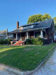 764 S Kentucky Ave, Evansville, IN 47714