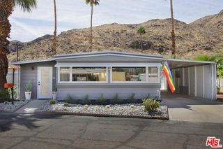 145 Camarillo St, Palm Springs, CA 92264