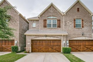 106 Preserve Pl, Lewisville, TX 75067