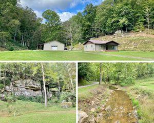 1759 Laurel Creek Rd, Big Springs, WV 26137