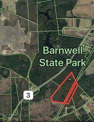 1 Highway 3, Blackville, SC 29817