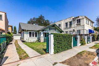 1341 N Mansfield Ave, Los Angeles, CA 90028
