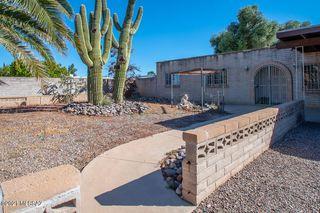 121 W Lerdo Rd, Tucson, AZ 85756