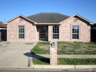 8313 S Morelos, Pharr, TX 78577