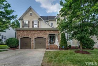 2829 Carriage Meadows Dr, Wake Forest, NC 27587