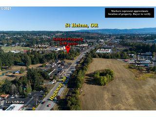 Firlock Park Blvd, Saint Helens, OR 97051