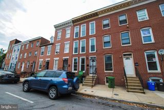 1034 W Lombard St, Baltimore, MD 21223