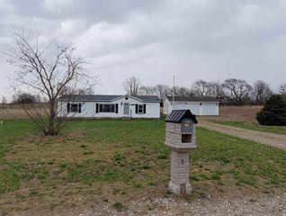 8700 S Meadow Ln, Owensville, IN 47665