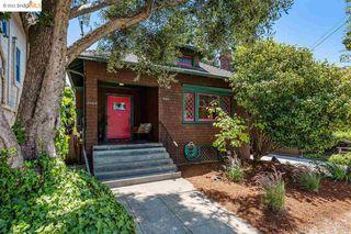 2164 Emerson St, Berkeley, CA 94705