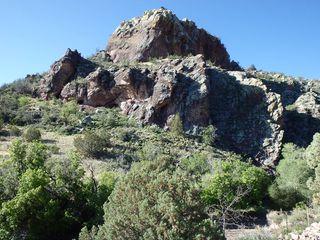 Water Canyon Rd, Magdalena, NM 87825