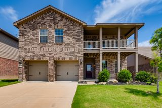 6260 Skysail Rd, Fort Worth, TX 76179