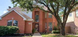 5208 Glen Springs Trl, Fort Worth, TX 76137