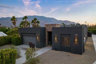 2600 E Vincentia Rd, Palm Springs, CA 92262