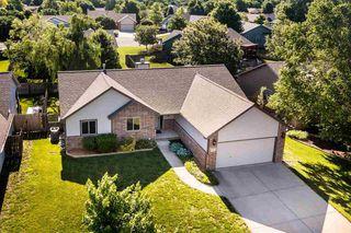 1834 S Covington St, Wichita, KS 67209