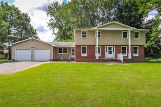 6605 4th Section Rd, Brockport, NY 14420