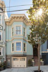 344 N Willard St, San Francisco, CA 94118