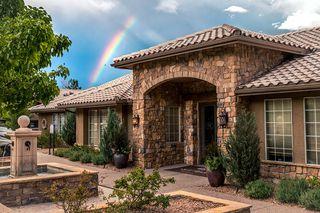 9270 Eagle Ranch Rd NW, Albuquerque, NM 87114