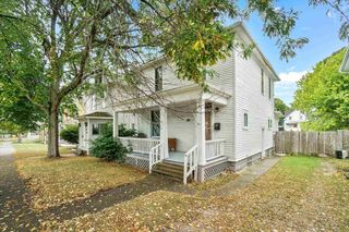 314 W Leith St, Fort Wayne, IN 46807