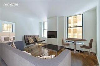 1 Wall Street Ct #809, New York, NY 10005