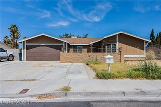 3644 El Camino Rd, Las Vegas, NV 89103