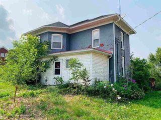 438 Hubbard St, Winslow, IL 61089